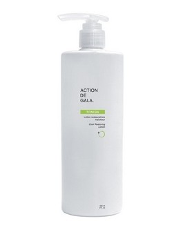 Lotion restauratrice ToniqA Action de Gala - 500 ml
