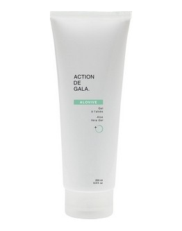 Gel à l'aloès AloVive de Action de Gala - 200 ml