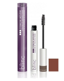 Mousse à sourcils Blinc - Auburn - 4 g (0.14 oz)