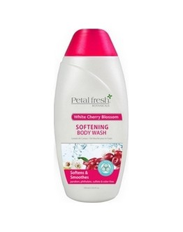 Gel douche Petal Fresh 'Cerise blanche' - 23,6 on