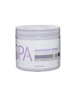 Masque hydratant Lavande & menthe BCL SPA - 16 on (454 g)