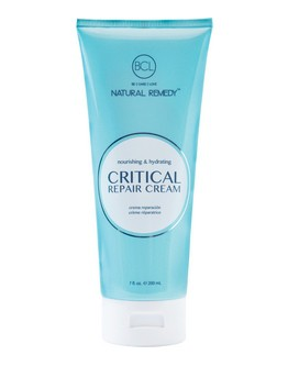 Crème réparatrice Natural Remedy BCL - 7 on (200 ml)