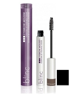 Mousse à sourcils Blinc - noir (Black) - 4 g (0.14 oz)
