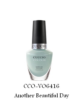 Vernis à ongles Cuccio - Another Beautiful Day (Positivity) - 13 ml