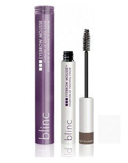 Mousse à sourcils Blinc - Clair (Clear) - 4 g (0.14 oz)