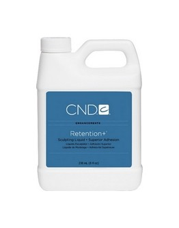 Monomère liquide Retention+ CND - 236 ml (8 oz)