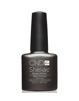 Shellac - Night Glimmer - 7.3 ml