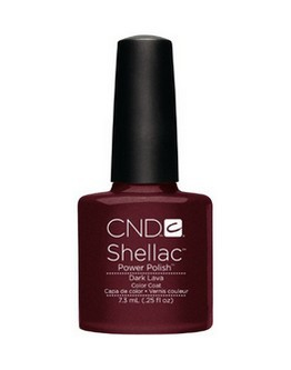 Shellac - Dark Lava - 7.3 ml