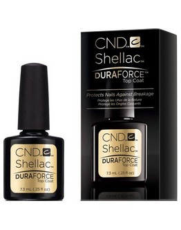 Finition UV Shellac Duraforce - 0.25 oz (7.3 ml)