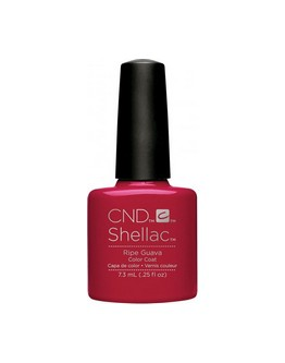 Shellac - Ripe Guava (Rythm & Heat) - 7.3 ml