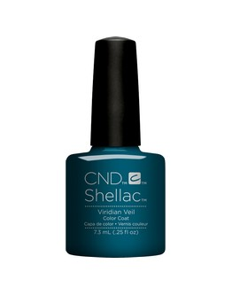 Shellac - Viridian Veil (Night Spell) - 7.3 ml
