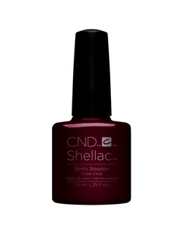 Shellac - Berry Boudoir (Night Spell) - 7.3 ml