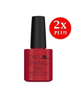 Shellac - Wildfire - 15 ml