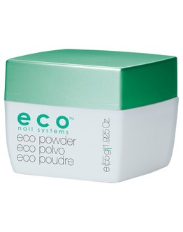 Poudre rose Eco - 55 g