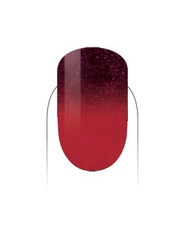 Vernis Mood Dare to Wear - Heart's Desire # DWML38 - 15 ml