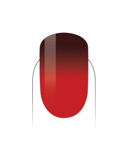 Vernis Mood Dare to Wear - Timeless Ruby # DWML44 - 15 ml