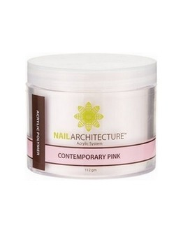 Polymère Nail Architecture Rose Contemporain 'Contemporary Pink' - 112 g (4 oz)