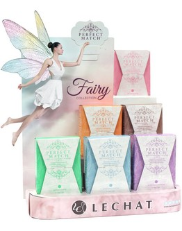 Ensemble Perfect Match 'Fairy' - 12 x 15 ml