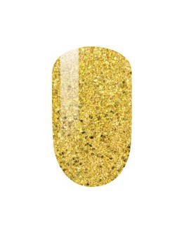 Duo Perfect Match - Golden Bliss (Pop of Vogue) - 2 x 15 ml