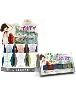 Ensemble Perfect Match 'The City' - 12 x 15 ml