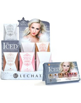 Ensemble Perfect Match 'The Iced' - 12 x 15 ml