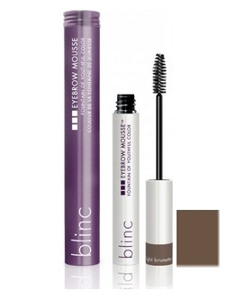 Mousse à sourcils Blinc - Châtaine (Light Brunette) - 4 g (0.14 oz)