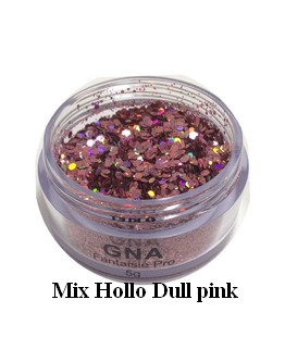 Mix Hollo 'Dull Pink' 5 g