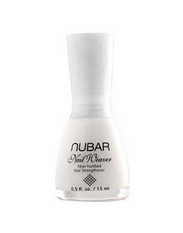 Fortifiant avec fibre 'Nail Weaver' Nubar - 0.5 on (15 ml)