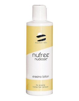 Lotion d'effacement Nufree - 236 ml (8 oz)