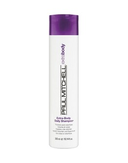 Shampooing 'Extra-Body' Paul Mitchell - 300 ml (10,14 oz)