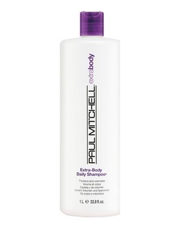 Shampooing 'Extra-Body' Paul Mitchell - litre (33,8 oz)