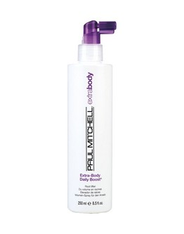 Elevateur de racines 'Daily Boost' Extra-Body Paul Mitchell - 250 ml (8,5 oz)