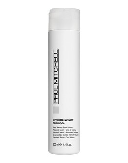 Shampooing 'Invisiblewear' Paul Mitchell - 10,14 on (300 ml)