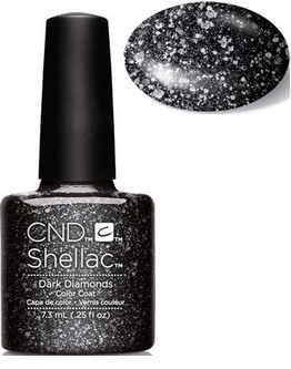 Shellac - Dark Diamonds (Starstruck) - 7.3 ml