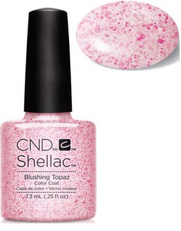 Shellac - Blushing Topaz (Starstruck) - 7.3 ml